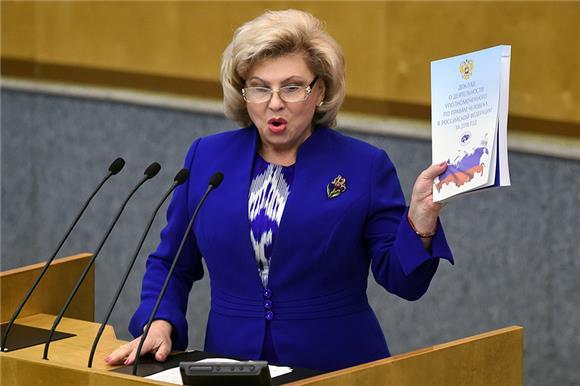 Россияне 732раза пожаловались омбудсмену напроблемы здравоохранения