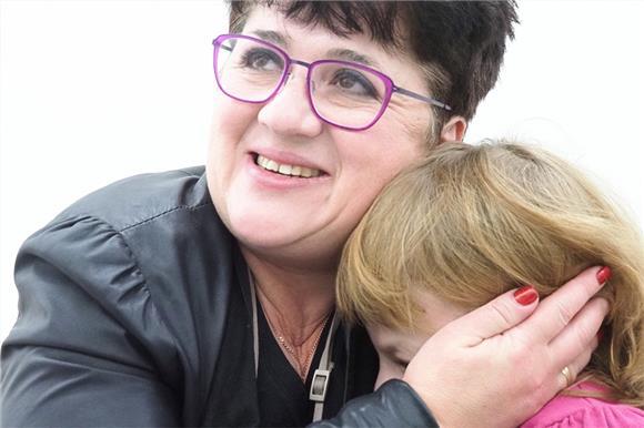 Полина Степенски – специальный гость круглого стола в Москве