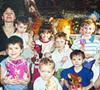 Центр «Таня», , сиротам нужны одежда и обувь. 262573 руб.