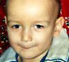Дима Капустин, 3 года, ДЦП, необходимо три курса. 70500 руб.