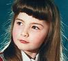 """Катя Попова, 11 лет, глухота, слуховые аппараты """"Siqnia Siemens"""". 0 руб."""