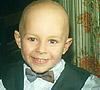 Ярик Гардюшин, 8 лет, алопеция (облысение). 32000 руб.