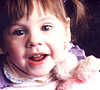 Аня Баскова, 4 года, ДЦП.  Лечение в клинике проф. Скворцова. 0 руб.