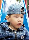 Рамазан Салахов, детский церебральный паралич, требуется курсовое лечение, 196600 руб.