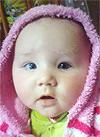 Юля Есикова, врожденная двусторонняя косолапость, требуется лечение, 120000 руб.