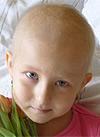 Аня Ломовская, острый лимфобластный лейкоз, туберкулез головного мозга, требуется лечение в клинике Хелиос (Берлин, Германия), 5200000 руб.