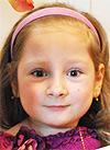 Настя Костерина, несовершенный остеогенез, требуется операция, 350000 руб.