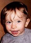 Саша Вязигин, врожденная правосторонняя косолапость, требуется лечение, 120000 руб.