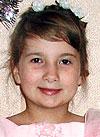 Вика Мухаррямова, 8 лет, патология гипофиза, спасет препарат люкрин депо. 50250 руб.