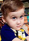 Ярослав Ляшков, 3 года, полиневропатия, требуется курсовое лечение. 199600 руб.