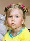 Виолетта Илинбаева, 8 лет, нейрофиброматоз, сколиоз, спасет операция. 585937 руб.