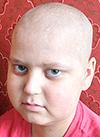 Максим Ржеусский, лимфома Ходжкина, спасет лекарственная терапия, 5952495 руб.