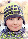 Никита Николаев, злокачественная опухоль мозга, спасет химиотерапия, 3053841 руб.