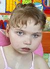 Полина Ключникова, детский церебральный паралич, спастический тетрапарез (паралич конечностей), симптоматическая эпилепсия, требуются средства реабилитации, 390000 руб.