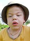 Антон Петров, мукополисахаридоз 2 типа (синдром Хантера), спасут лекарства, 7886689 руб.