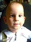 Егор Храмцов, врожденная двусторонняя косолапость, требуется лечение по методу Понсети, 120000 руб.