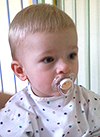 Савва Мартыненко, врожденный порок сердца, гипоплазия левых отделов, стеноз аорты, требуется операция в Филадельфийском детском госпитале (США), 7527340 руб.
