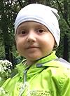 Володя Боровский, острый миелобластный лейкоз, требуются лекарства, 1040395 руб.