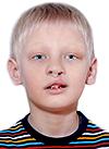 Никита Шляхтич, врожденная расщелина верхней губы и нёба, ринолалия, требуется лечение, 235000 руб.