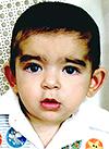 Абдурашид Аслудинов, врожденная двусторонняя косолапость, требуется лечение, 120000 руб.