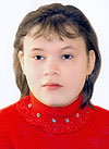 Лена Калашникова, детский церебральный паралич, аутические черты личности, требуется курсовое лечение, 199200 руб.