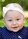 Вика Панюта, врожденная клоака, требуется операция в Детском госпитале Цинциннати (США), 10720831 руб.