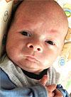Максим Коновалов, врожденная левосторонняя косолапость, требуется лечение, 120000 руб.