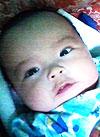 Айназ Гайнуллин, врожденная двусторонняя косолапость, требуется лечение по методу Понсети, 120000 руб.