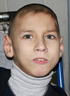 Андрей Перелыга, детский церебральный паралич, требуется лечение, 199900 руб.