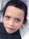 Ильнур Ахметшин, симптоматическая фокальная эпилепсия, детский церебральный паралич, требуется лечение, 199900 руб.