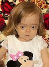 Катя Ястребова, редкое генетическое заболевание остеопетроз – мраморная болезнь, требуются трансплантация костного мозга и лекарства, 1282500 руб.