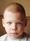 Тимур Закиров, детский церебральный паралич, требуется лечение, 199900 руб.