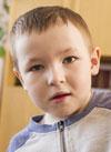 Владик Кот, врожденный прогрессирующий   сколиоз 4 степени, требуется этапная операция, 758470 руб.