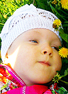 Ангелина Лапшакова, симптоматическая эпилепсия, требуется лечение, 199740 руб.