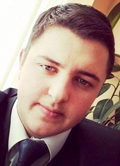 Максим Колосов, 17 лет, злокачественная опухоль – нейробластома надпочечника, требуется лечение. 4644853 руб.
