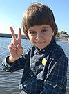 Рагим Тагилаев, несовершенный остеогенез, требуется лечение, 920000 руб.