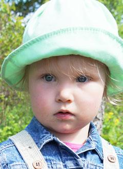 Вероника Гора, 2 года, врожденный порок сердца, требуется операция в клинике Асклепиос (Санкт-Августин, Германия). 3601295 руб.
