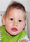 Лева Бельский, детский церебральный паралич, требуется лечение, 199620 руб.