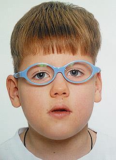 Кирилл Фоменко, 7 лет, детский церебральный паралич, требуется лечение. 199620 руб.