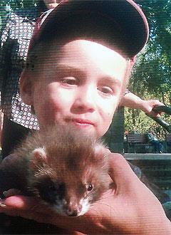 Витя Юрьев, 5 лет, врожденный порок сердца, спасет эндоваскулярная операция. 339063 руб.