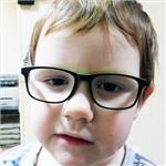 Федя Ананьев, врожденная аниридия (редкое генетическое заболевание, отсутствие радужной оболочки глаз), требуется офтальмологический тонометр, 126184 руб.