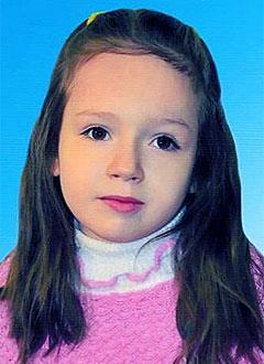 Лера Вахрамеева, 7 лет, последствия тяжелой черепно-мозговой травмы, требуется лечение. 199430 руб.
