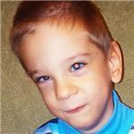 Дима Зайко, детский церебральный паралич, требуется лечение, 199430 руб.