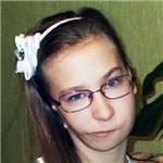 Лиза Панкратова, врожденная деформация челюстей, отсутствие ушной раковины, требуется ортодонтическое лечение, 300000 руб.