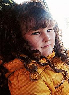Рита Селютина, 9 лет, врожденный порок сердца, спасет эндоваскулярная операция. 339063 руб.