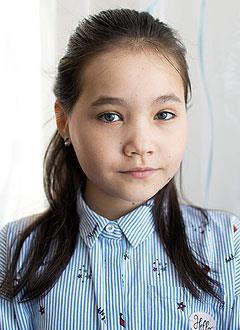 Арина Чумак, 10 лет, сахарный диабет 1-го типа, требуются расходные материалы к инсулиновой помпе. 154298 руб.
