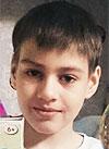 Рома Воробьев, 13 лет, апластическая анемия, спасет трансплантация костного мозга, требуется активация донора. 153481 руб.