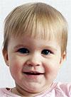Арина Борцова, полтора года, врожденный порок сердца, спасет эндоваскулярная операция. 339063 руб.