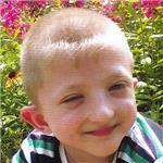 Данил Копырин, детский церебральный паралич, спастическая диплегия, контрактура суставов, требуется тренажер – имитатор ходьбы, 203872 руб.