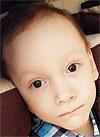 Артем Халиулин, 5 лет, детский церебральный паралич, требуется лечение. 85044 руб.
